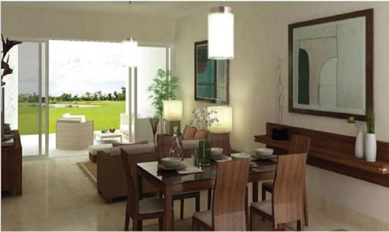 Dining room design 4