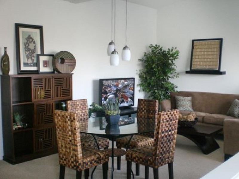Dining room design 1