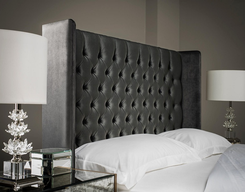 Betting on the headboards