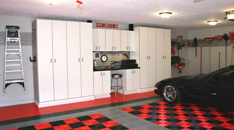 garage idea