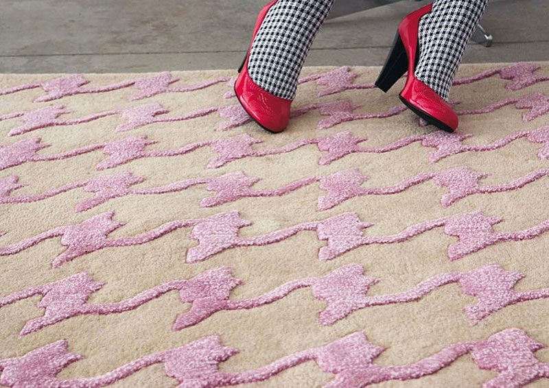 best vinyl carpets