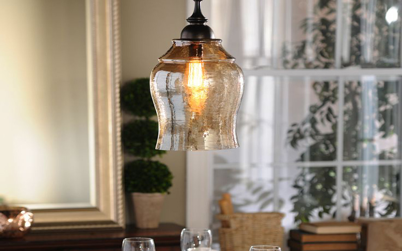 best hanging lamps