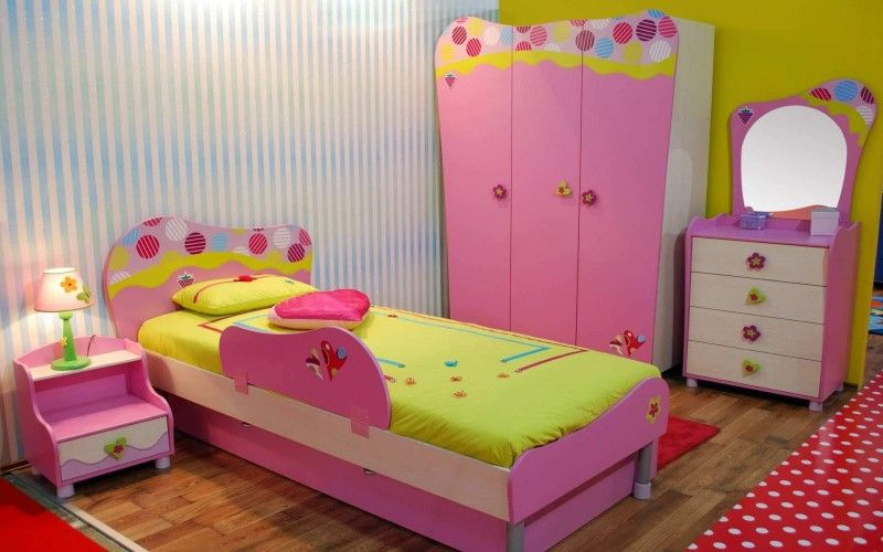 top beds for children