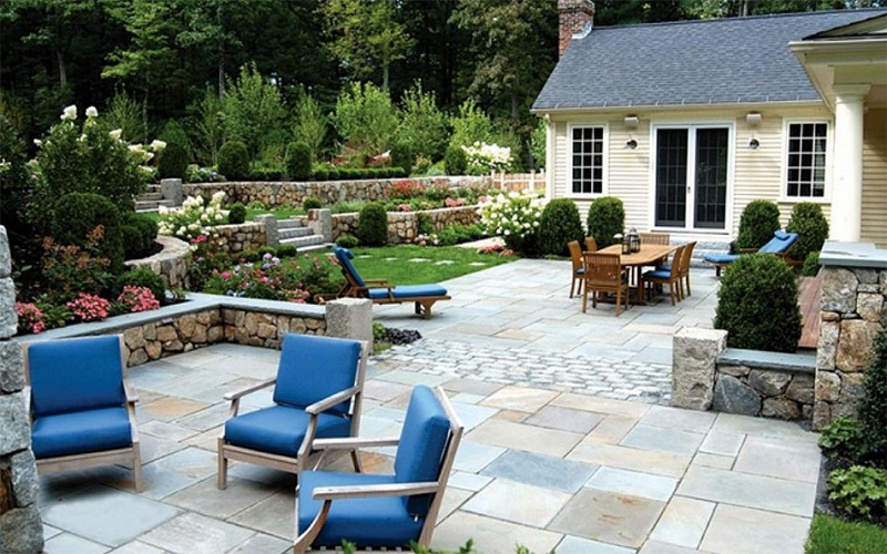discover outdoor floor