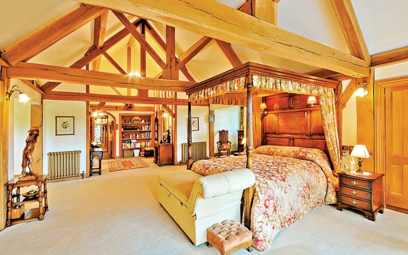 top master bedrooms