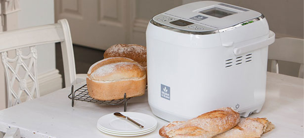buying a breadmaker