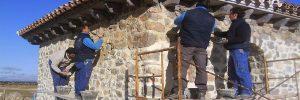 masonry material