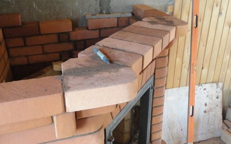 used masonry material