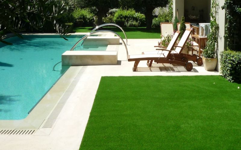 best artificial turf backyard
