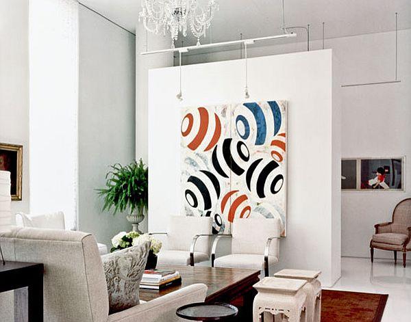 TV decoration ideas