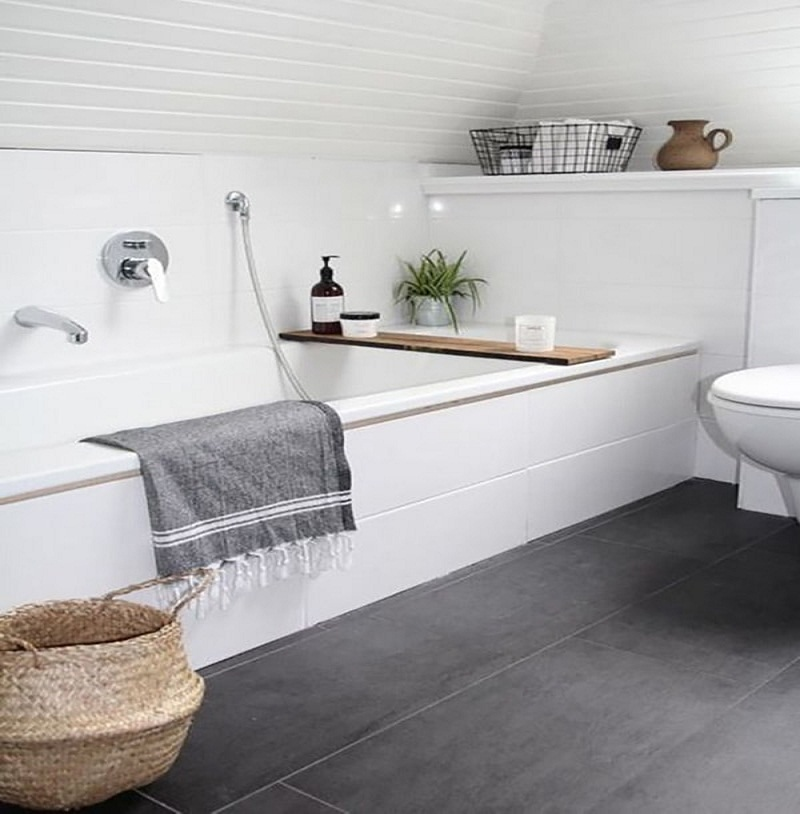 Bathroom renovation ideas 2019