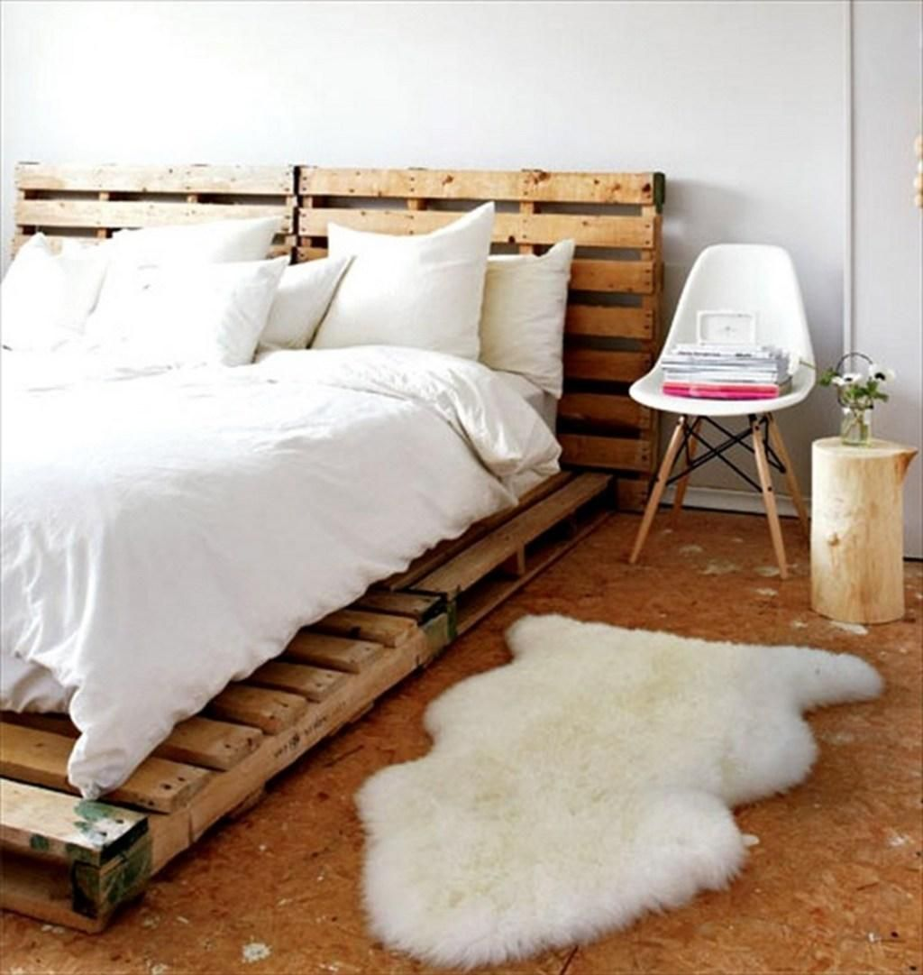 Furniture with Wooden Pallets