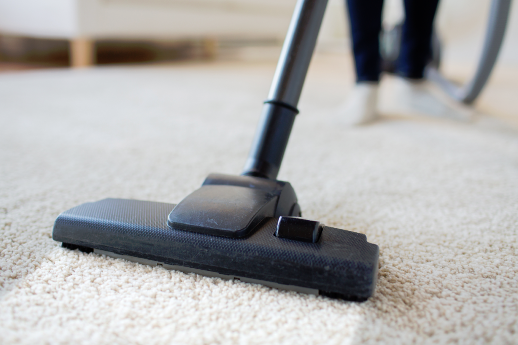How to Care for Carpet