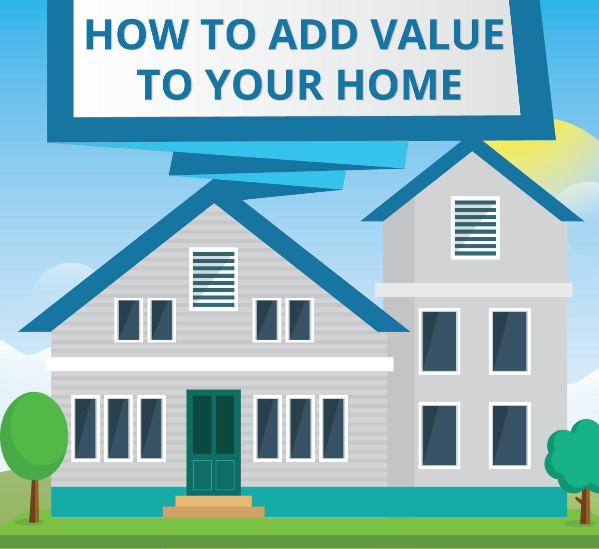 Adding Value To Your Property Bixideco