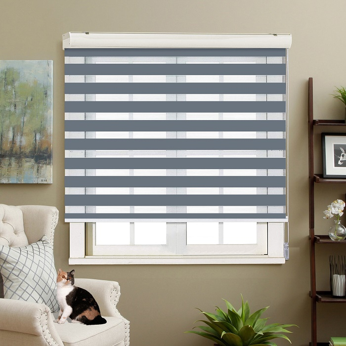 Adjustable blinds