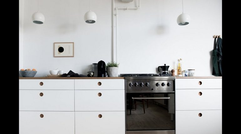 How to reform your kitchen