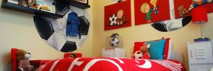 Children bedroom design ideas