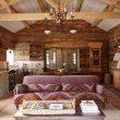 rustic interior design